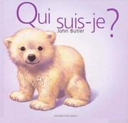 Cover of: Qui suis-je ?