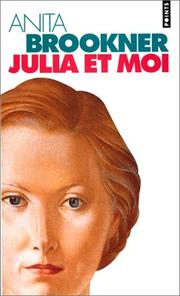 Cover of: Julia et moi