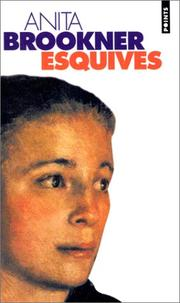 Cover of: Esquives