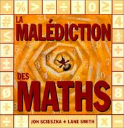Cover of: Math Curse