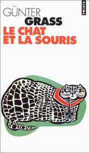 Cover of: Le chat et la souris