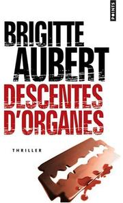 Cover of: Descentes d'organes