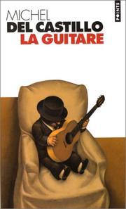 Cover of: La guitare