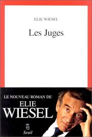Cover of: Les juges