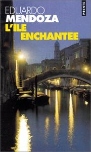 Cover of: L'île enchantée