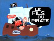 Cover of: Le Fils du pirate