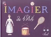 Cover of: Imagier de 1814