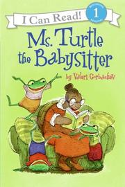 Cover of: Ms. Turtle the Babysitter