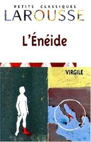 Cover of: LÂEnéide
