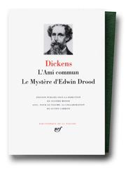 Cover of: Dickens