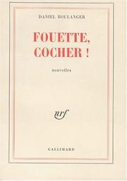 Cover of: Fouette/ Cocher!