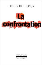 Cover of: La confrontation