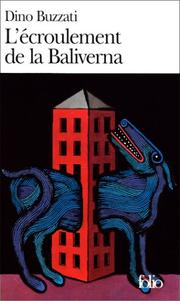 Cover of: L'\Ecroulementde la Baliverna