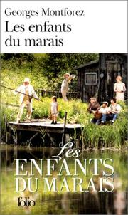 Cover of: Les Enfants Du Marias