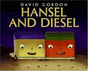 Cover of: Hansel and Diesel | Gordon, David