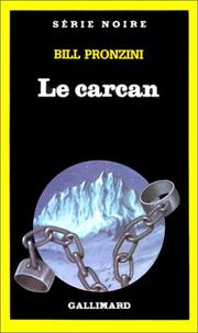 Cover of: Le Carcan