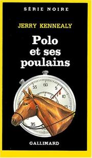 Cover of: Polo et ses poulains