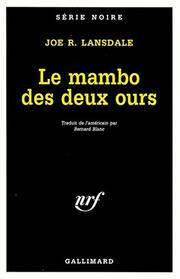 Cover of: Le Mambo des 2 ours