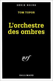 Cover of: L'Orchestre des ombres