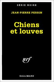 Cover of: Chiens et louves