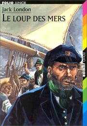 Cover of: Le Loup des mers