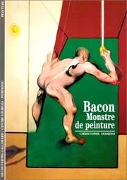 Cover of: Bacon