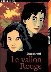 Cover of: Le Vallon rouge