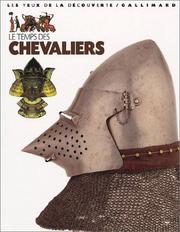 Cover of: Le Temps des chevaliers