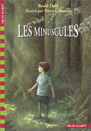 Cover of: Les Minuscules