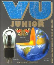 Cover of: Vu junior