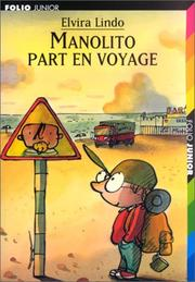 Cover of: Manolito part en voyage