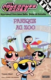 Cover of: The Powerpuff Girls
