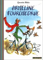 Cover of: Armeline Fourchedrue