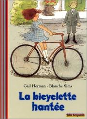 Cover of: La Bicyclette hantée