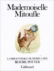 Cover of: Mademoiselle Mitoufle