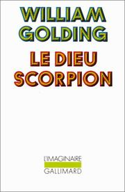 Cover of: Le dieu scorpion
