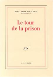 Cover of: Le\Tour de la Prison