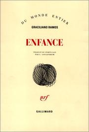 Cover of: Enfance