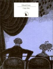 Cover of: L'aspic bleu