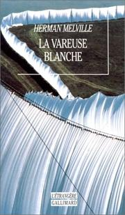 Cover of: La Vareuse blanche: (White jacket).