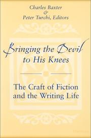Cover of: Bringing the devil to his knees