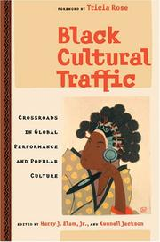 Cover of: Black cultural traffic |