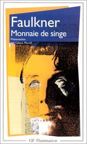 Cover of: Monnaie de singe: (Soldiers' pay)