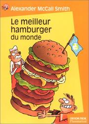 Cover of: Le Meilleur hamburger du monde