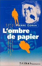 Cover of: L'Ombre de papier