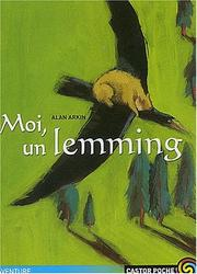 Cover of: Moi un lemming