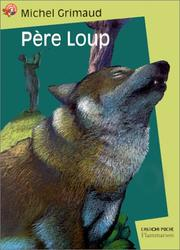Cover of: Père Loup