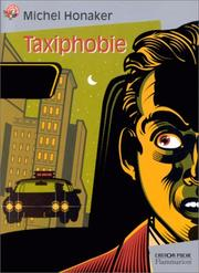 Cover of: Taxiphobie