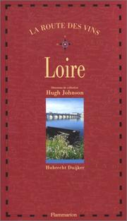 Cover of: Loire