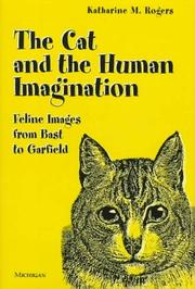 Cover of: The Cat and the Human Imagination